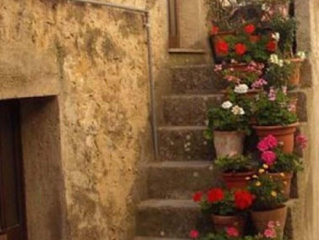 Gangi, Palermo, Sicily. Source: Case A 1 Euro