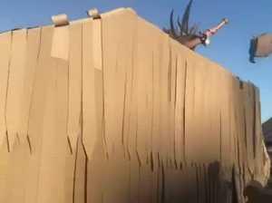 Boxwars at Falls Byron Bay 2018/19
