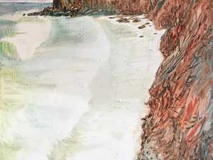 Beauty of the sea inspires Noosa artist