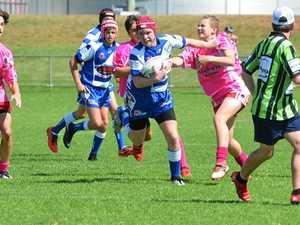 Opportunity for South Burnett footy talent