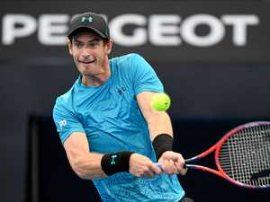 Murray wins but admits he's unsure how long he's got