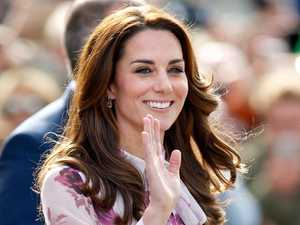 Kate's Middleton's dark, lonely past revealed