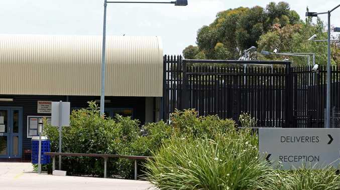 The Government this week closed Melbourne's Maribyrnong Immigration Detention Centre.