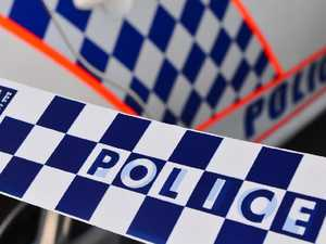 Man, 20, dies in suspicious circumstances