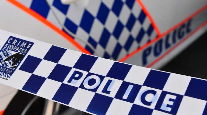 Police are investigating following the suspicious death of a young man at Mackay.