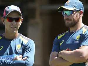 Aussies may have to take conventional approach