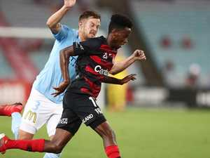 City inflict further pain on Wanderers