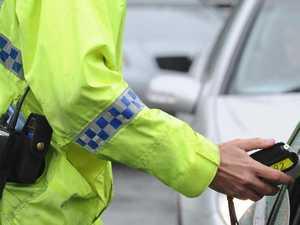Fining drunk, asleep motorist in car sets worrying precedent
