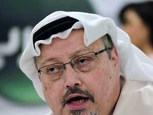 Khashoggi's body 'removed with suitcases'