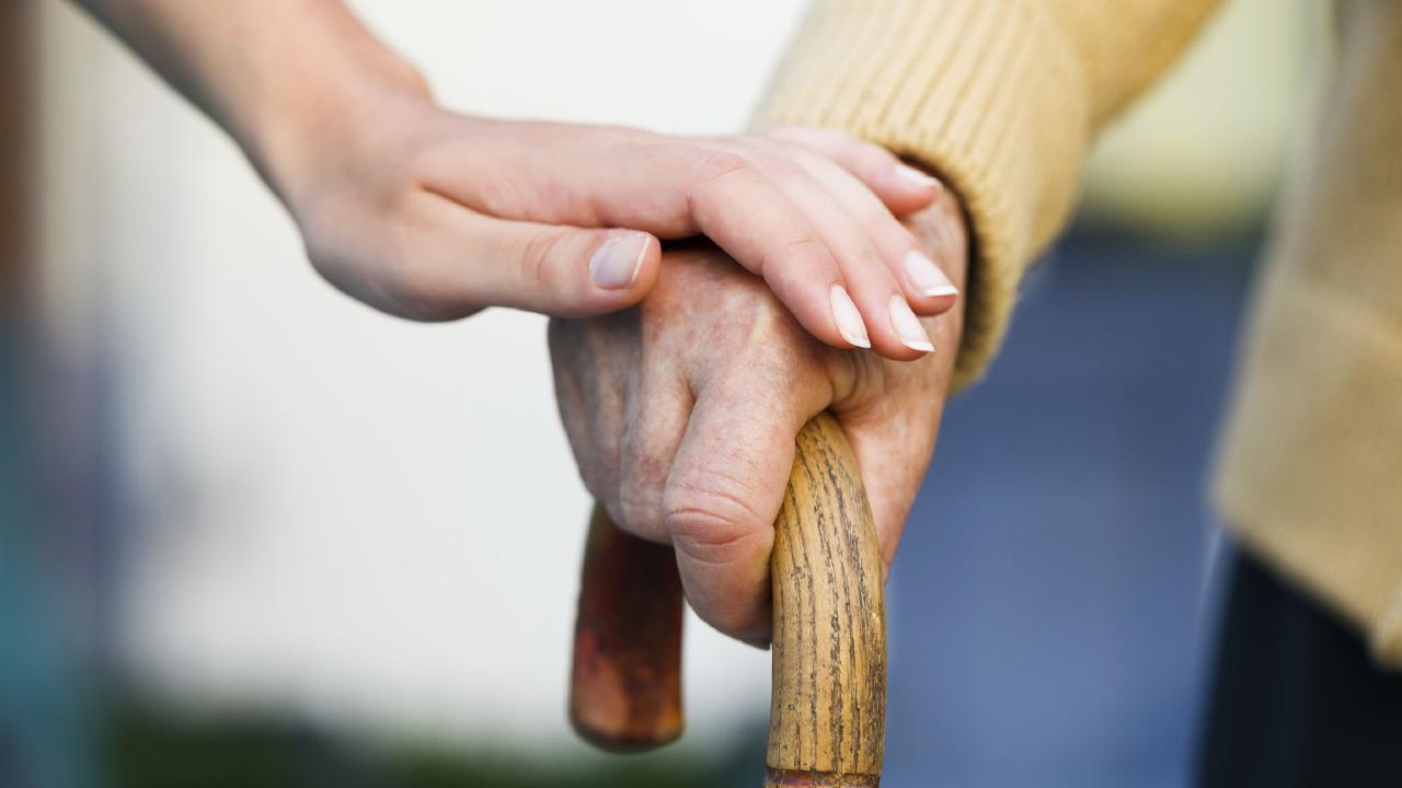 The independent Aged Care Quality and Safety Commission will have a four-year budget of almost $300 million.