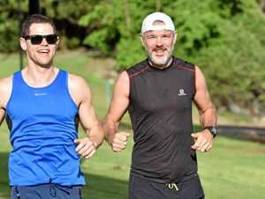 Witness the fitness at last park run for 2018