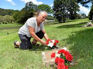 Cemetery 'disgrace' leaves mourners disgusted