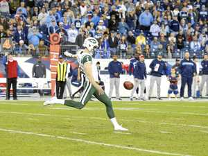 Aussie goes from VFL seconds to New York Jets in the NFL