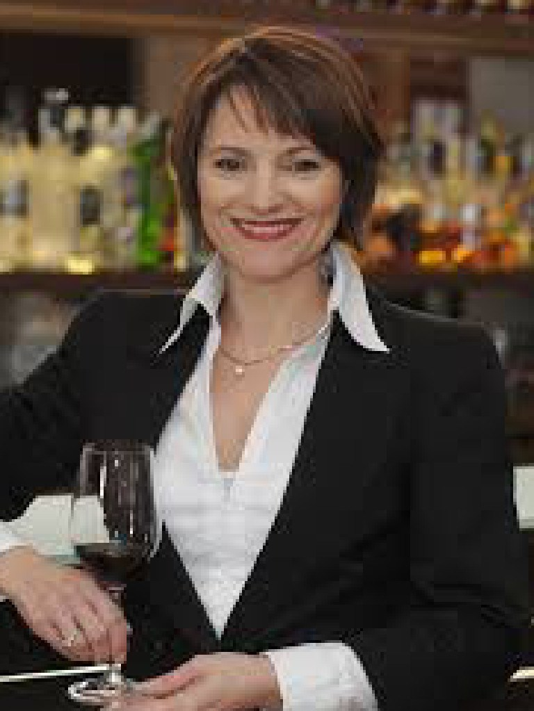 Restaurant & Catering Industry Association of Australia deputy chief executive Sally Neville.