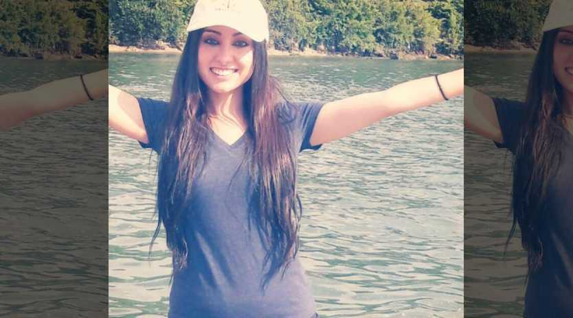 Lara Kollab was fired from a US hospital after anti-Semitic threats she made online were discovered. Picture: Facebook