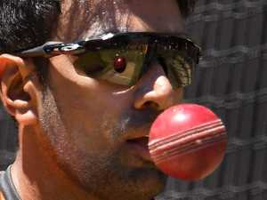 India's mind games over Ashwin availability