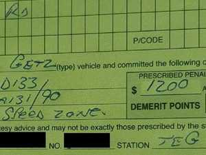 'Inexperienced' P-plater's $1200 New Year mistake