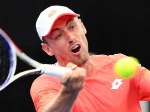 Magic runs out for Millman