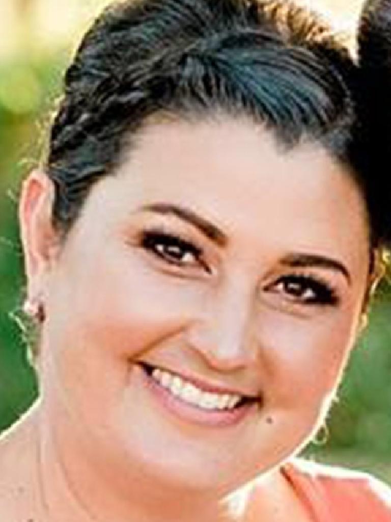Juanita Bendel.