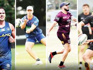Biggest talking points of the NRL pre-season