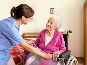 Independent Aged Care commission on the job from today
