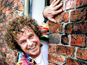 Leo Sayer's life is still all about music, even at age 70