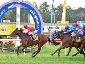 The top 10 moments in Rockhampton racing