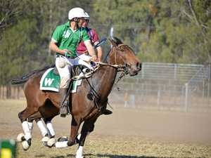 Three from Southern Downs in national polocrosse squads