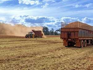 Last chance for smarter farming funding