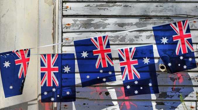 AUSSIE POWER: Isaac Regional Council has announced their Australia Day award nominees.