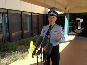 Top cop's warning for people brandishing 'gel blaster' guns
