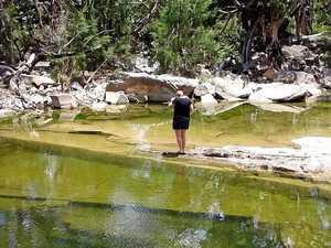 Three hidden swimming holes to enjoy in the Boyne Valley