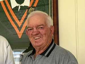 League legend in our midst celebrates special birthday