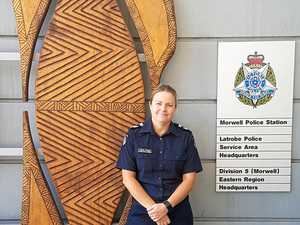 Victorian police still baffled by two urns from Mackay