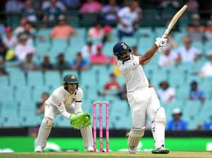 Another Pujara ton puts India in control of fourth Test