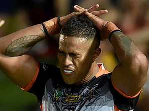 Footy star charged with Uber driver assault