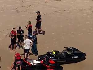 Community mourns death of Coast jet ski rider