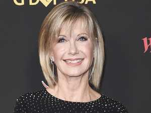 'Death watch' on Olivia Newton-John a new low