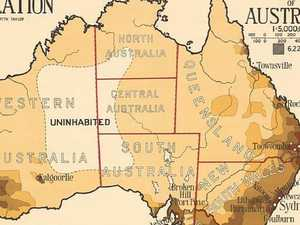 Calls for new Australian mega-state