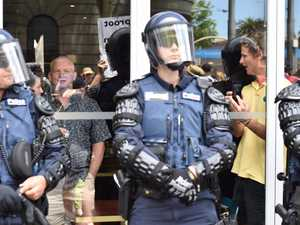 Aussie right-wing group planning riot have ASIO's attention
