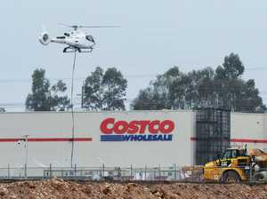 FIRST LOOK: Inside Costco's giant new Ipswich warehouse