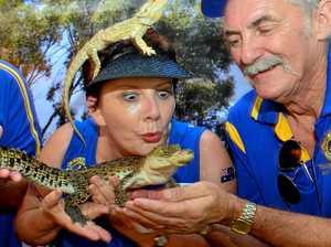Australia Day fun at Noosa