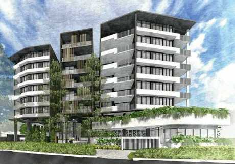 Mosaic Property Group has gained Sunshine Coast Council approval to build a 92-unit complex on Duporth Avenue, Maroochydore.