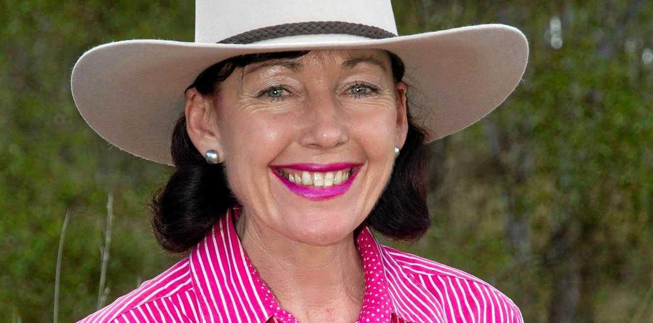 South Burnett Deputy Mayor Kathy Duff shares her plan for 2019