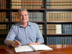 Mackay barrister takes silks, honoured as QC