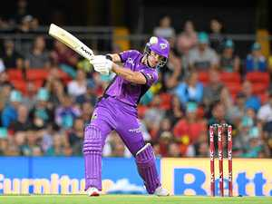 BEHIND THE SPORTS DESK: Big Bash-ing us into submission