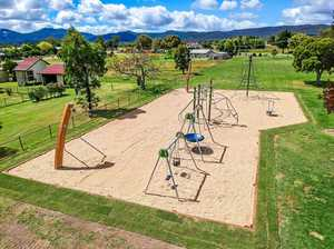 Health fears follow contamination of Southern Downs park