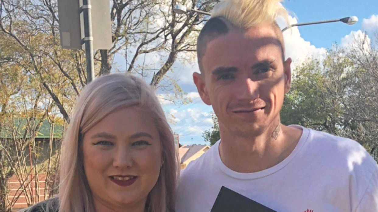 NEW BUSINESS: Kingaroy hairdresser Vanessa Watt will open a new salon this month.