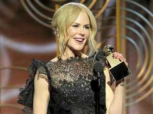 Glitz, glamour, Golden Globes: Awards season starts tomorrow