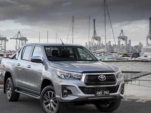 Toyota announces big news
